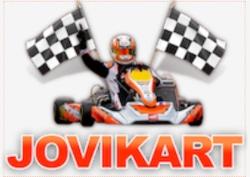 Sponsor karting JOVIKART le Bignon