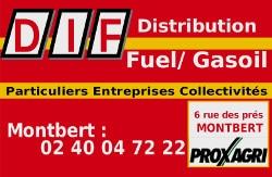 Sponsor DIF distribution de Fuel