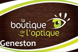 Sponsor boutique de l'optique Geneston